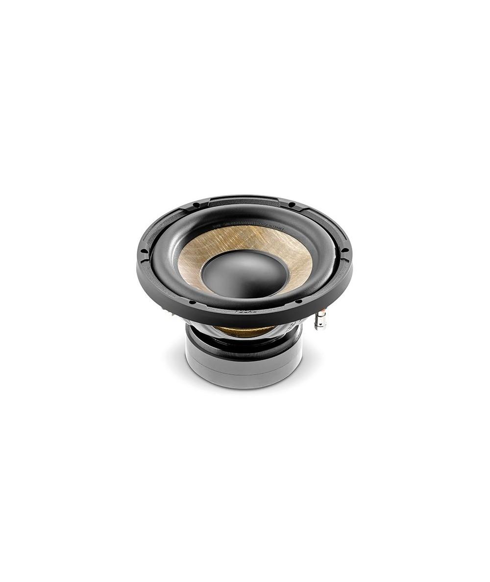 Focal SUB P 20FE žemų dažnių garsiakalbis - Žemų dažnių garsiakalbiai