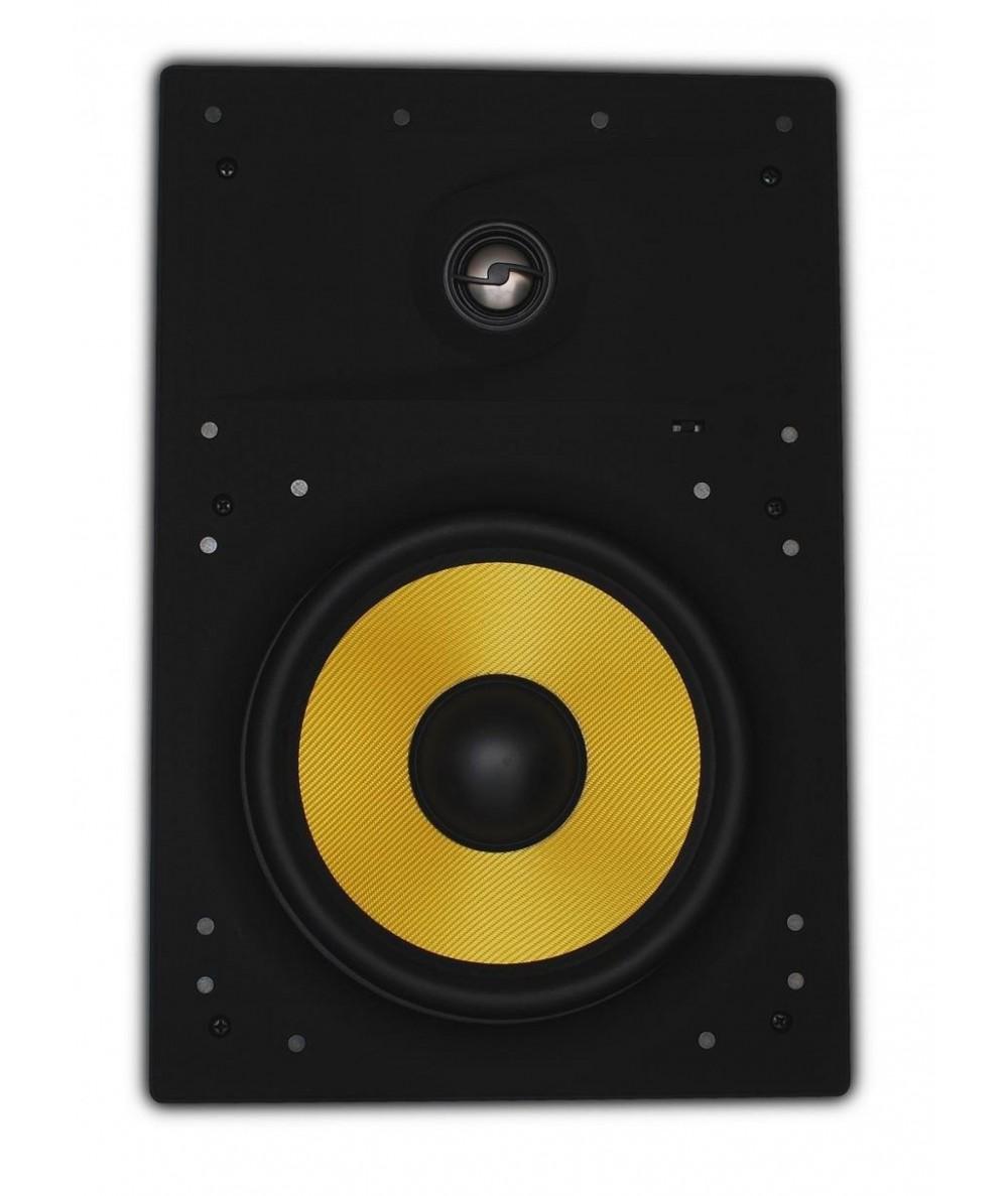 TAGA Harmony TCW-880 sieninė garso kolonėlė - Įmontuojamos kolonėlės