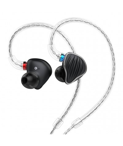 FiiO FH5 in-ear ausinės - Įstatomos į ausis (in-ear)