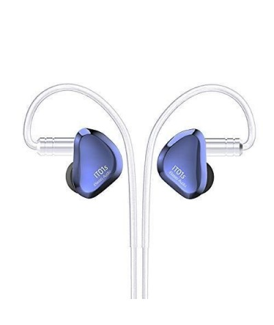 iBasso IT01s in-ear ausinės
