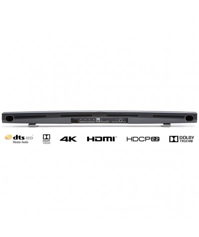 DENON DHT-S716H soundbar sistema su HEOS multiroom technologija - DENON Multiroom