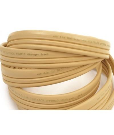 Van den Hul Teatrack Hybrid Bi-Wire kolonėlių kabelis - Matuojami kolonėlių kabeliai