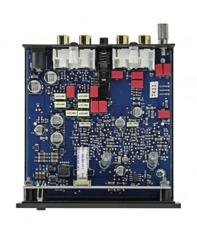 Pro-Ject Phono Box S2 phono korektorius - Korekciniai stiprintuvai