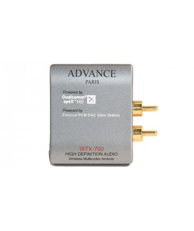 Advance Paris WTX-700...