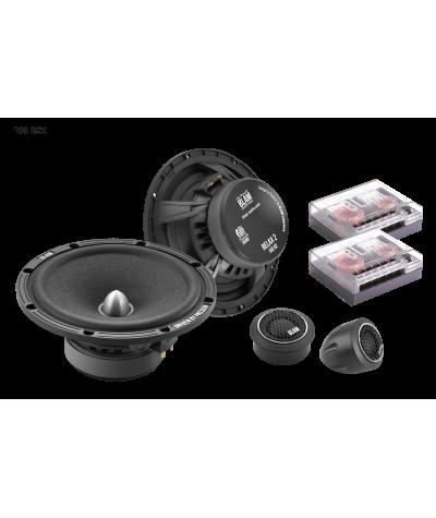 BLAM Relax 165RX komponentiniai garsiakalbiai automobiliui - Komponentiniai garsiakalbiai