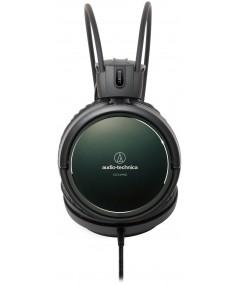 Audio-Technica ATH-A990Z uždaros over-ear ausinės - Dedamos ant ausų (on-ear)