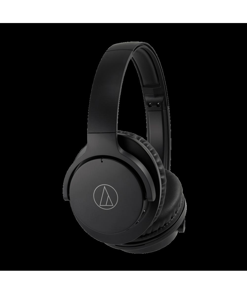 Audio-Technica ATH-ANC500BT belaidės ausinės su aktyviu triukšmo slopinimu - Belaidės ausinės