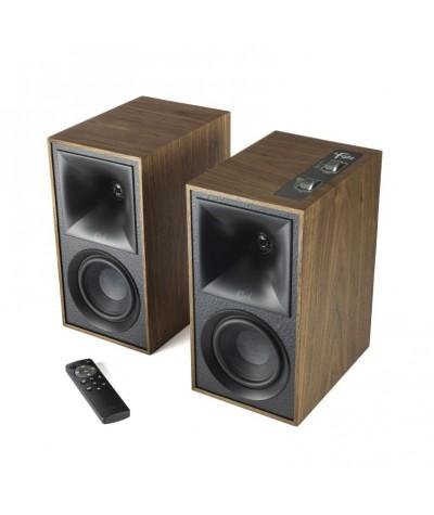 Klipsch The Fives aktyvios garso kolonėlės su Bluetooth - Aktyvios kolonėlės