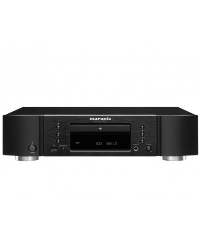 Marantz CD6007 CD grotuvas su USB - CD Grotuvai
