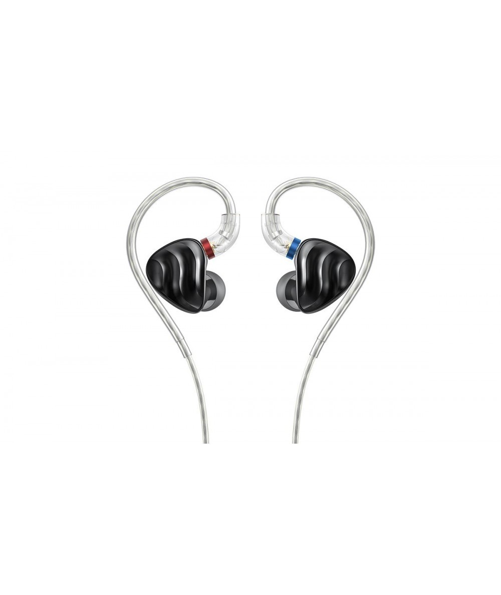 FiiO FH3 ausinės su 3 garsiakalbiais - Įstatomos į ausis (in-ear)