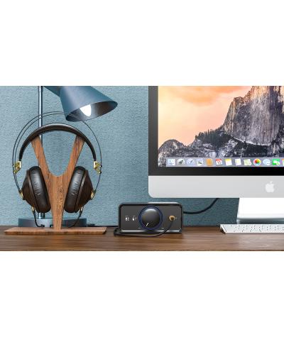 FiiO K5 Pro ausinių stiprintuvas / DAC - Ausinių stiprintuvai