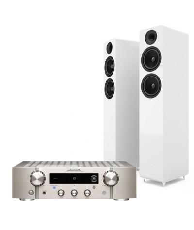 Marantz PM7000N + Acoustic Energy AE309 - Stereo komplektai