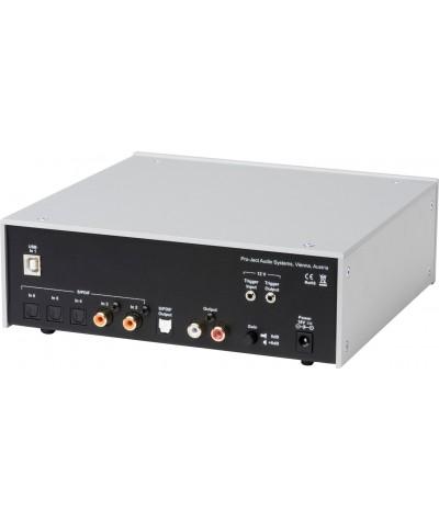 Pro-Ject DAC Box DS2 Ultra - DAC (keitikliai)