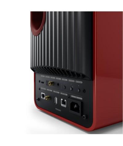 KEF LS50 Wireless II - Aktyvios kolonėlės
