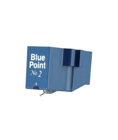 Sumiko Blue Point No.2 MC patefono galvutė - Patefonų galvutės ir priedai