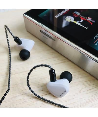iBasso IT00 in-ear ausinės - Įstatomos į ausis (in-ear)