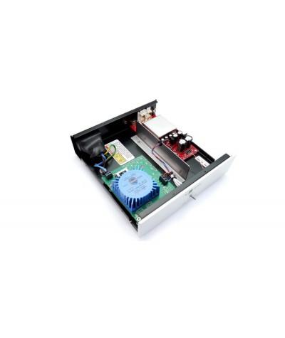 Vertere Phono-1 MkII MM/MC korekcinis stiprintuvas - Korekciniai stiprintuvai