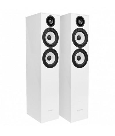 Denon PMA-600NE + PYLON Audio Pearl 25 - Stereo komplektai
