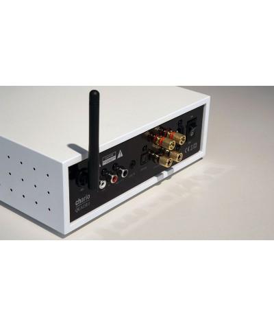 Chario Quadro stereo stiprintuvas su Bluetooth - Stereo stiprintuvai