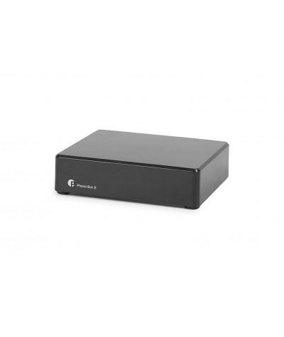 Pro-Ject Phono Box E - Korekciniai stiprintuvai