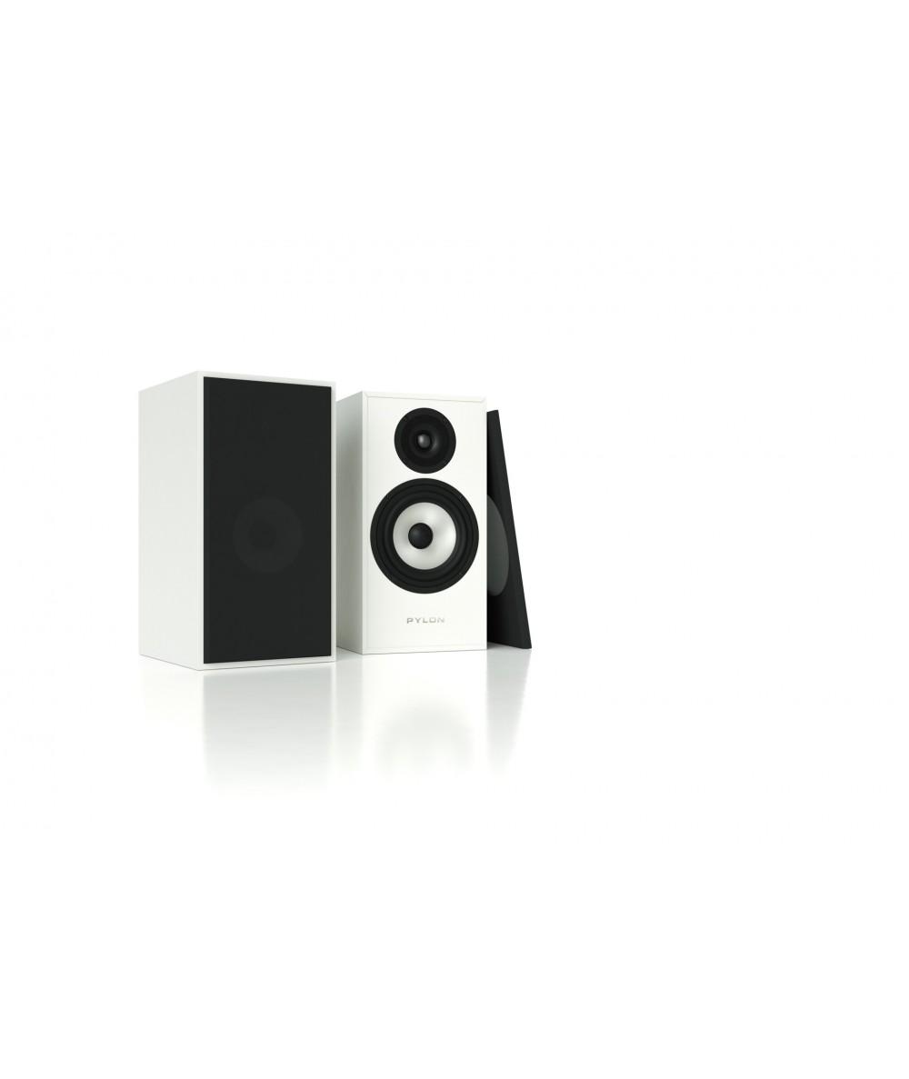 Pylon Audio Pearl Monitor lentyninės kolonėlės - Lentyninės kolonėlės