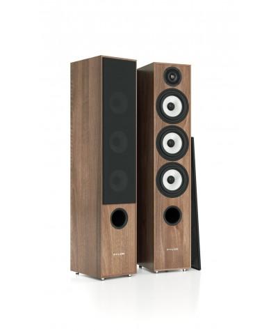 Pylon Audio Pearl 27 3 juostų grindinės kolonėlės - Grindinės kolonėlės
