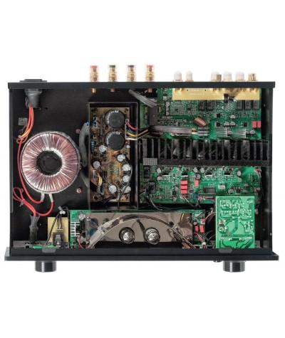 TAGA Harmony HTA-800 hibridinis stiprintuvas - Stereo stiprintuvai