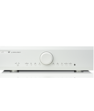 Musical Fidelity M6s PRE pradinis stereo stiprintuvas - Pradiniai stiprintuvai
