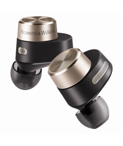 Bowers & Wilkins PI7 true wireless ausinės - True wireless