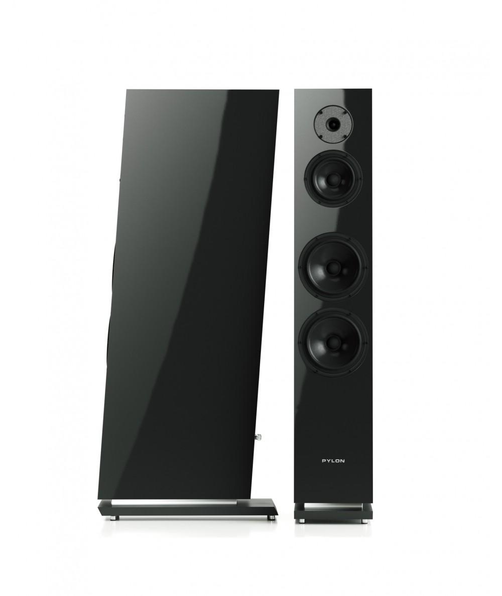 PYLON Audio Diamond 30 - Grindinės kolonėlės