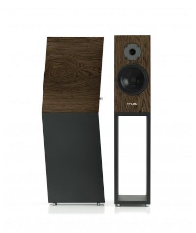 Pylon Audio Diamond Monitor lentyninės kolonėlės - Lentyninės kolonėlės