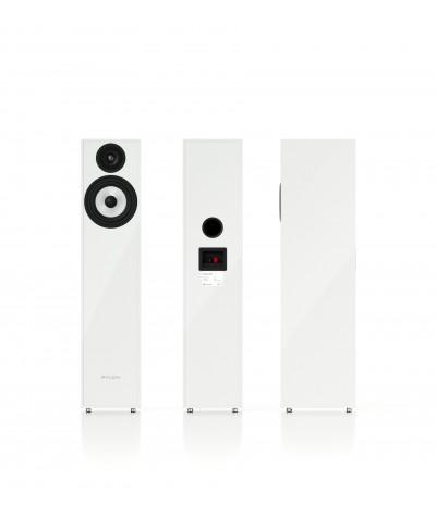 Pylon Audio Pearl 20 grindinės kolonėlės - Grindinės kolonėlės