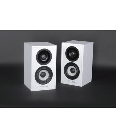 Pylon Audio Pearl Sat - Lentyninės kolonėlės