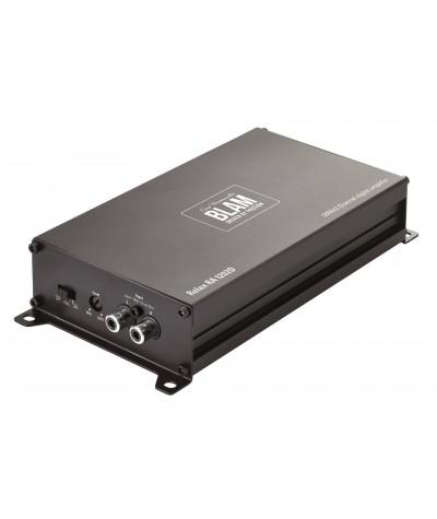 BLAM RA1202 2 kanalų garso stiprintuvas - Stiprintuvai