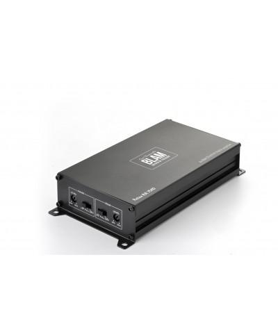 BLAM RA754D 4 kanalų garso stiprintuvas - Stiprintuvai