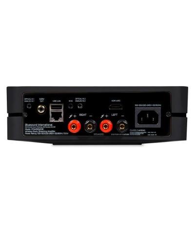 Bluesound Powernode stereo stiprintuvas su tinklo grotuvu - Stereo stiprintuvai