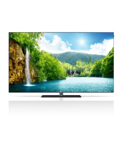 Loewe bild i.65 dr+ 4K OLED televizorius - Televizoriai