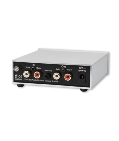 Pro-Ject Phono Box S2 Ultra - Korekciniai stiprintuvai