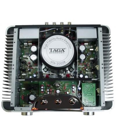 TAGA HTA-2000B v.2 hibridinis stiprintuvas - Stereo stiprintuvai