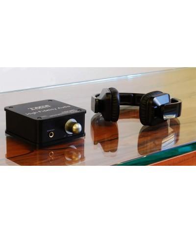 Taga THDA-200T lempinis ausinių stiprintuvas - Ausinių stiprintuvai