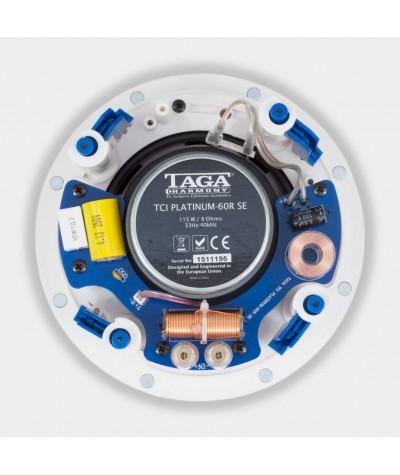 Taga TCI Platinum-60R SE lubinė kolonėlė - Įmontuojamos kolonėlės