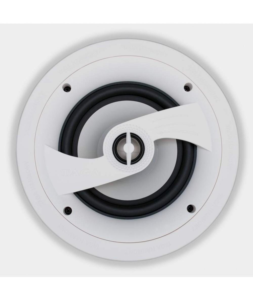Taga TCI Platinum-100R lubinė kolonėlė - Įmontuojamos kolonėlės