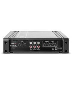 Focal Auditor AP-4340 4 kanalų stiprintuvas - Stiprintuvai