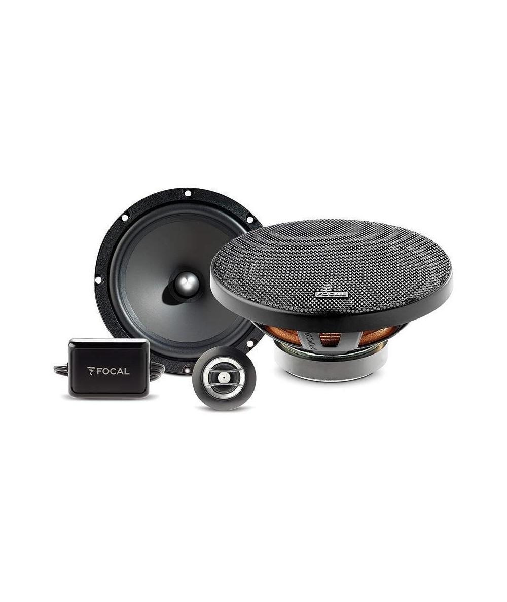 Focal Auditor RSE-165 komponentiniai garsiakalbiai - Komponentiniai garsiakalbiai