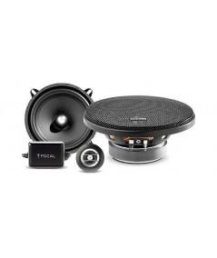 Focal Auditor RSE-130 komponentiniai garsiakalbiai - Komponentiniai garsiakalbiai