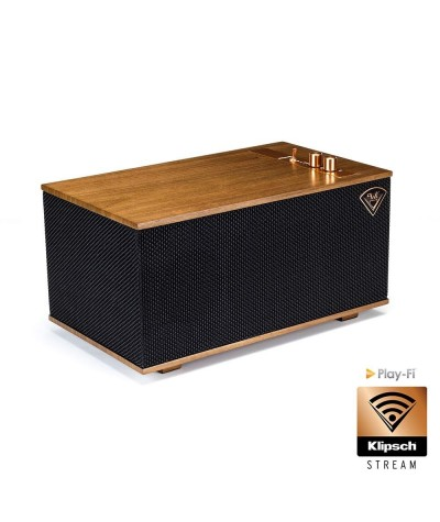 Klipsch The Three Bluetooth multiroom kolonėlė