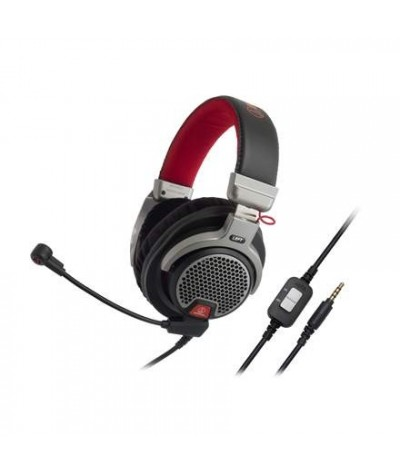Audio-Technica ATH-PDG1 on-ear ausinės su mikrofonu atviros