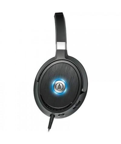 Audio-Technica ATH-ANC70 ausinės su aktyvia triukšmo slopinimo sistema