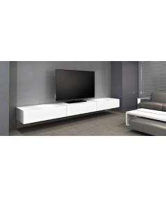 Norstone Khalm 140 televizoriaus spintelė - Spintelės televizoriui
