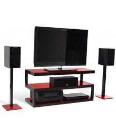 Norstone Esse 140 TV televizoriaus spintelė - Spintelės televizoriui